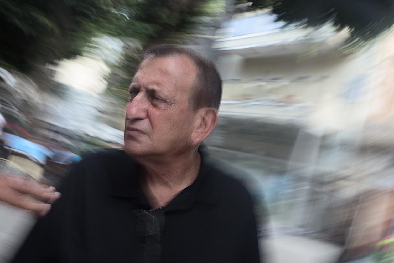 Ron Huldai, Mayor of Tel Aviv-Jaffa