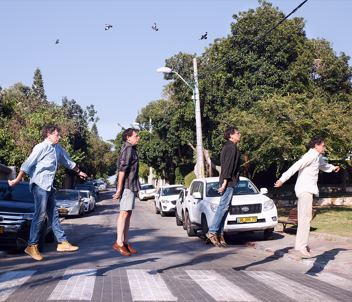 Abby Road - Cover