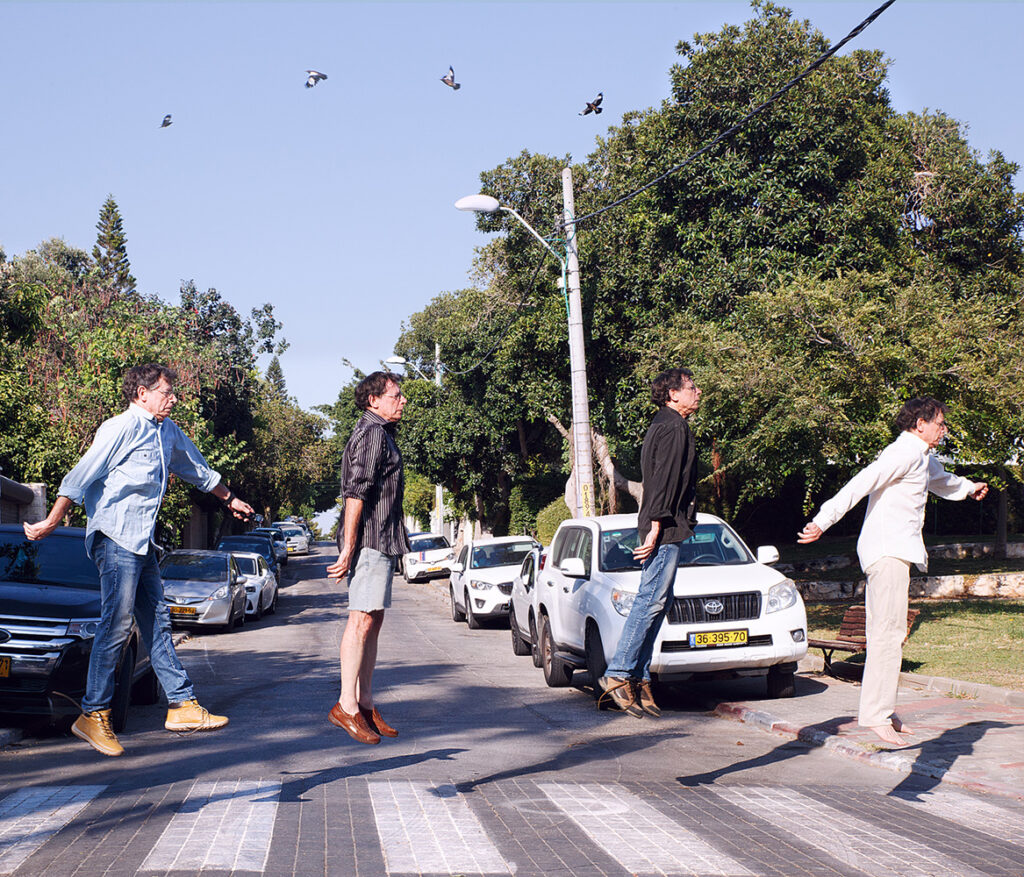 Abby Road Cover